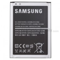 Replacement Part for Samsung Galaxy S4 Mini GT-I9190, GT-I9195 Battery (4 Contacts) - A Grade