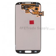 Replacement Part for Samsung Galaxy S4 SCH-R970 LCD Screen and Digitizer Assembly - Black - With Samsung Logo - A Grade