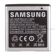 Replacement Part for Samsung Galaxy S III Mini I8190 Battery (Three Contacts ) - A Grade