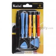 For Apple iPhone 4, 4S, 5, iPad Series Repair Tools Kaisi-3689