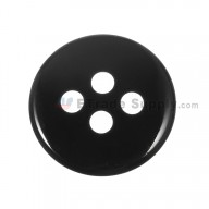 For Apple Watch Battery Door Replacement - Black - 42mm - Grade S+