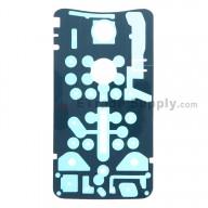For Motorola Nexus 6 Battery Door Adhesive Replacement - Grade R
