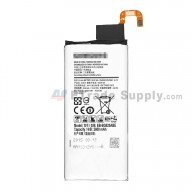 For Samsung Galaxy S6 Edge SM-G925A/G925V/G925P/G925R4/G925T/G925W8/G925I/G925F Battery Replacement - Grade S+