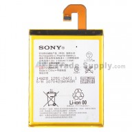 For Sony Xperia Z3 Battery Replacement - Grade S+