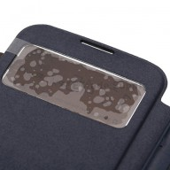 Replacement Part for Samsung Galaxy S4 Series S View Cover - Sapphire - R Grade
