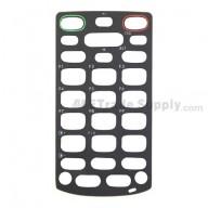 Symbol MC3000, Symbol MC3070, Symbol MC3090, Symbol MC3190 Keypad Overlay with Adhesive (28 Keys)