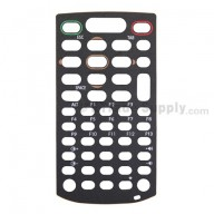 Symbol MC3000, Symbol MC3070, Symbol MC3090, Symbol MC3190 Keypad Overlay with Adhesive (48 Keys)