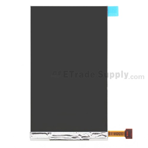 For Nokia Lumia 520 LCD Screen Replacement - Grade S+