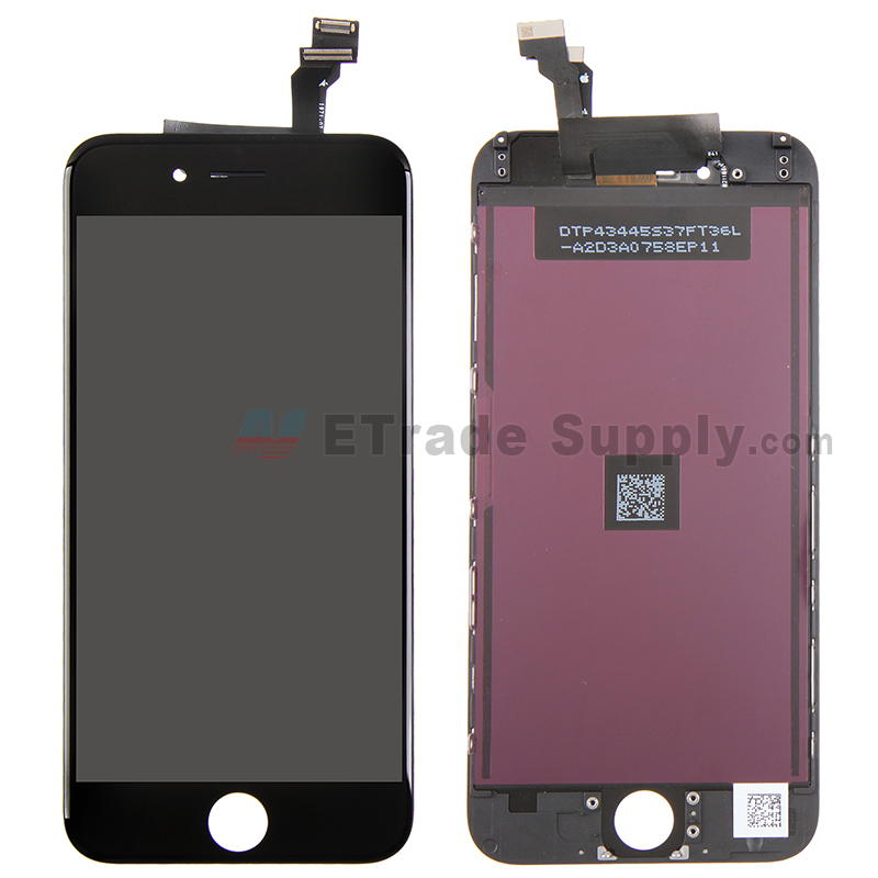 iPhone OLED screen, LCD screen replacement