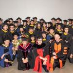 Our 2018 GIX graduates