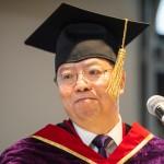 Tsinghua University President QIU Yong