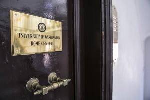 University of Washington Rome Center