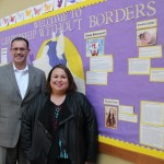 Leadership Without Borders Center