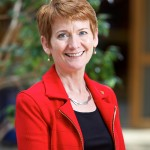 Judy Mahoney, associate dean of Advancement, photo courtesy of College of Engineering