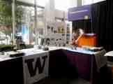 Paws on Science Earthworm Exhibit