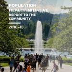 Population Health Report_2018