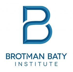 Brotman Baty Institute logo