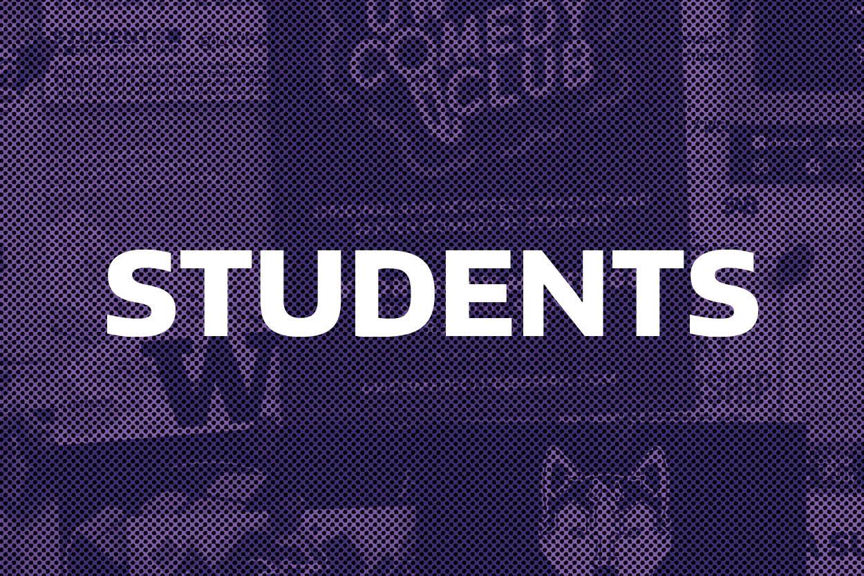 Student FAQ