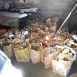 Food Drive 2012