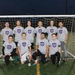 Soccer Men's - Chris' Calvary