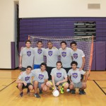 Futsal Open - al Shabab