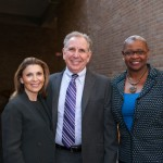 Office of Minority Affairs Minority Community Reception for President Young