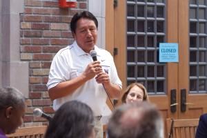 2011 Tribal Leadership Summit