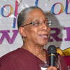 Rosebaugh Honored at Women of Color Empowered Luncheon