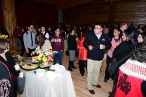 wǝɫǝbʔaltxʷ - Intellectual House Grand Opening