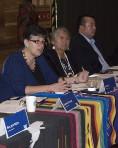 2016 Tribal Leadership Summit