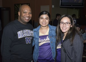 2017 Husky Football Viewing Party