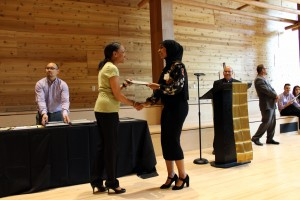 2018 ACS Spring Recognition Ceremony