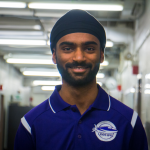 My Name is Harpreet Singh and I am a third year student in mechanical engineering at the UW. One fun fact about me is that I know 4 languages: English, Punjabi, Hindi and Spanish (idk if 4 years of high school Spanish counts but it does in my world). I chose Australia because of one, how beautiful it is and two, it is one of the best countries when it comes to professional cricket ( I missed the Sydney Cricket Ground tour yesterday so that's a little bummer).