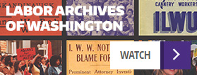 Labor Archives of Washington