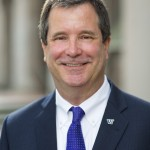 UW Vice Provost for Global Affairs Jeff Riedinger