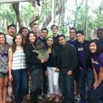 LSAMP Australia study abroad
