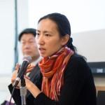 Yinou Li, Director of the China office of the Gates Foundation