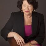 Portrait of Supreme Court Justice Sonia Sotomayor
