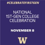 Image for national first-gen college celebration