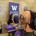 UW Alumni Tours