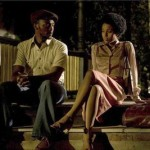 Marcus (Anthony Mackie) finds himself drawn to his former girlfriend Patricia (Kerry Washington) in the film, Night Catches Us by UW graduate Ron Simons. (Courtesy of Magnolia Pictures)