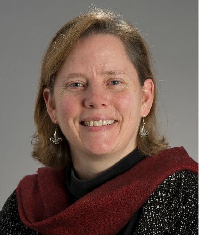 Taryn Lindhorst, UW associate professor of social work