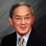 Dr. Danny Shen has served as chair of the UW Department of Pharmacy for 12 years.