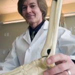 After studying under Dr. Sigvard Hansen in 1991, Dr. Michael Brage went on to build a national reputation in foot and ankle reconstruction.