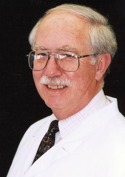 Dr. Raymond Wilkinson