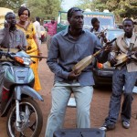 Bassekou Kouyate and his group play Meany Nov. 12.