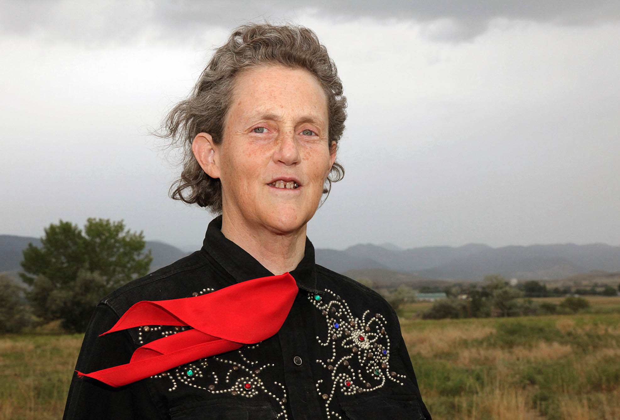 Doctors Diary Why Do People With Autism >> Temple Grandin Animal Behaviorist And Autism Leader Lectures Nov