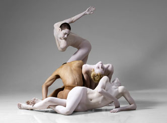 Shen Wei Dance Arts will perform at Meany Hall.