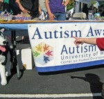 The UW Autism Center plans public events in April.
