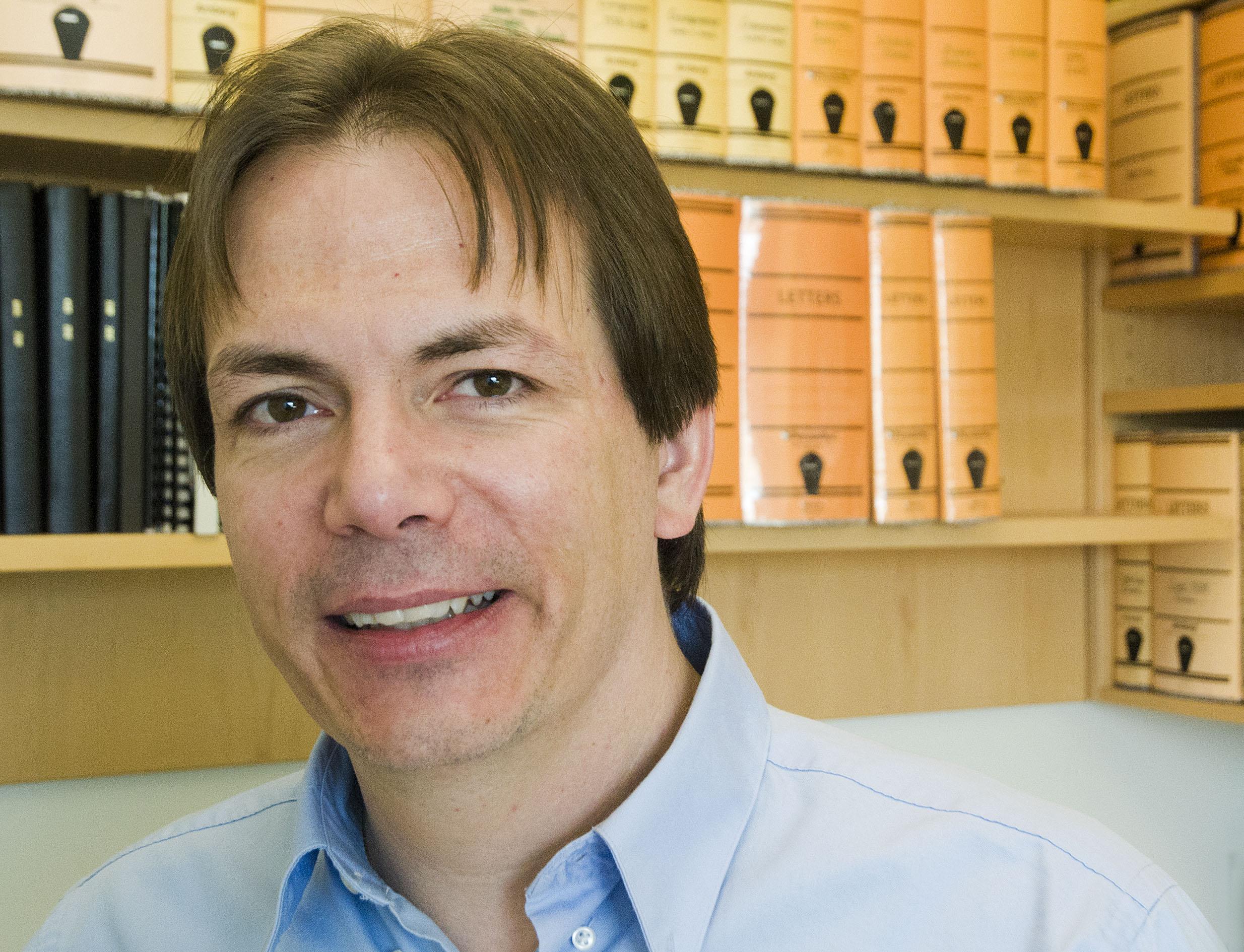 Dr. Evan Eichler
